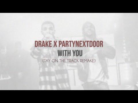 Drake - With You (Instrumental Remake)