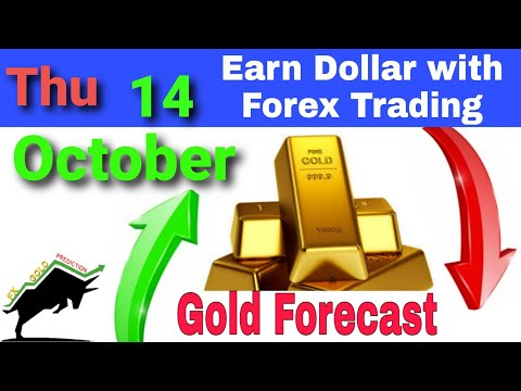 Forex Gold live analysis 14 Oct   xau usd forecast today   Gold price update   Fx Gold prediction