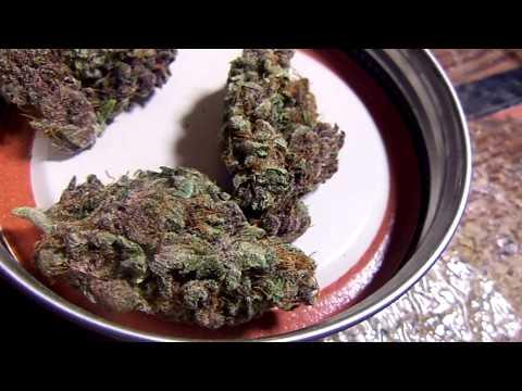 Strain Review Episode 11: Grape Ape