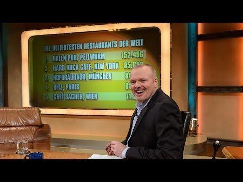 Meistgelikt: Der Hafen Pub auf Pellworm  TV total