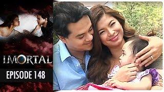 Imortal - Episode 148