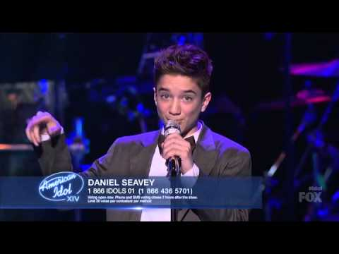 Daniel Seavey - How Sweet It Is (To Be Love By You)