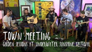 GARDEN SESSIONS: Town Meeting November 7th, 2019 Underwater Sunshine Festival Full Session