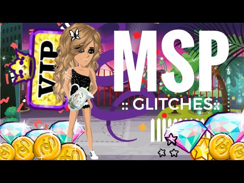 MSP Glitches || 2016 || *Unpatched* || Charles Proxy || 100 Subs Special!