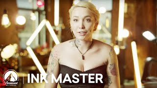 Ink Master's Meet Your Master: Melissa Monroe