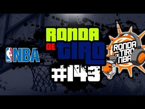 RONDA DE TIRO NBA 143 - NY KNICKS ILUSIONAN Y LOS ROOKIES A LO SUYO