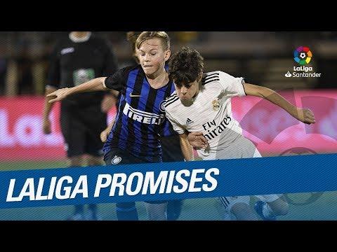 Final: Resumen Inter De Milán Vs Real Madrid (1-1)