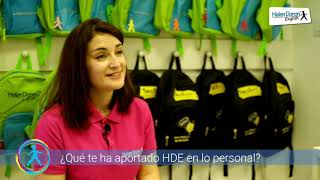 Baixar Entrevista con Sandra Pérez (admin & teacher  @ HDE Guadalajara Este)