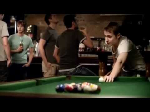 "WKD Commercial 2011 - MUST WATCH - "" Missus Alert "" Pub  Advert (HQ)"