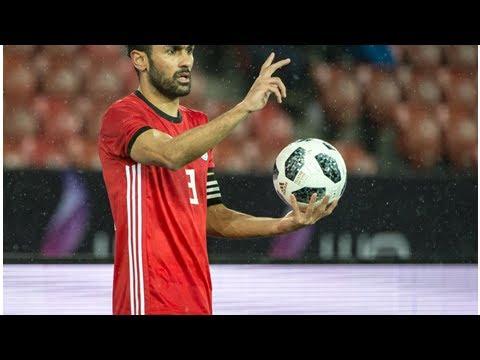 Ägypten ohne Salah nicht in WM-Form: Remis gegen Kuwait