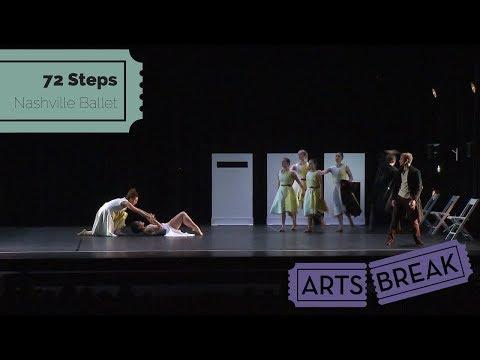 72 Steps | Nashville Ballet | Arts Break | NPT