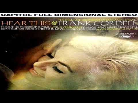 Frank Cordell  -