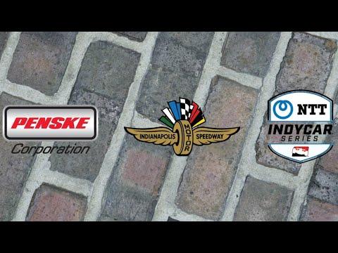 Casey Carter - Breaking: Roger Penske to buy Indianapolis Motor Speedway, IndyCar Series