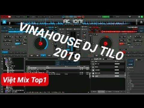 DJ TILO Nonstop – Full Track Nhạc Của DJ TILO – Bản Mix Độc – Mixtape 140BPM – Deejay Đông Remix