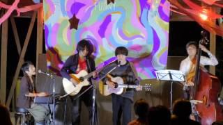 Japan Folk Festival 2014 9/28(日) FUNNY STAGE Gt./Vo. 沢田ナオヤ Gt...