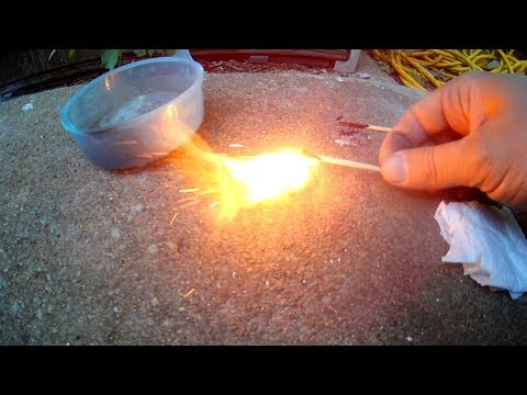 Chemistry - Aluminum And Sulfur
