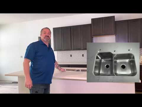 Custom Home Series - Episode 44: Countertops