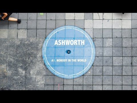 Ashworth - Nobody In The World