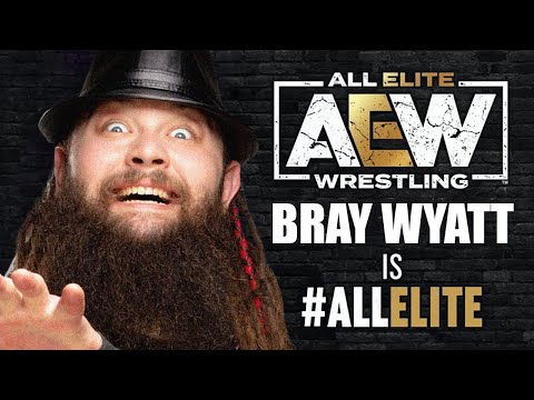 Should Bray Wyatt Join AEW?