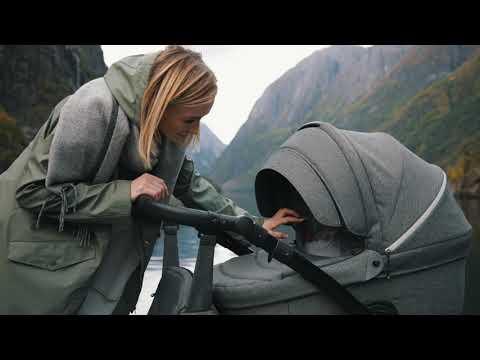 Video Fjordi III 3v1 Grey 2021