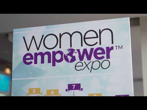 WOMEN EMPOWER EXPO 2018 | The Premier Event For Women