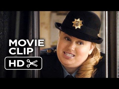 Night at the Museum: Secret of the Tomb Movie CLIP - They Let You Travel (2014) - Movie HD