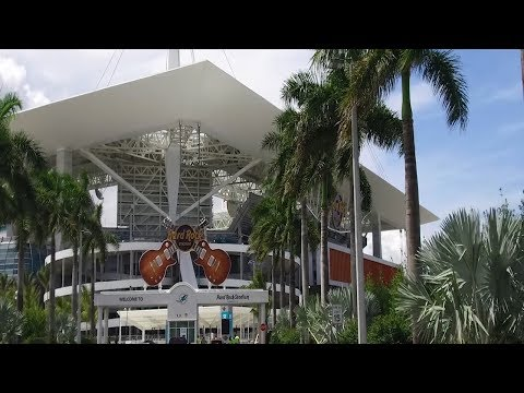 Metallica: Thank You, Miami!