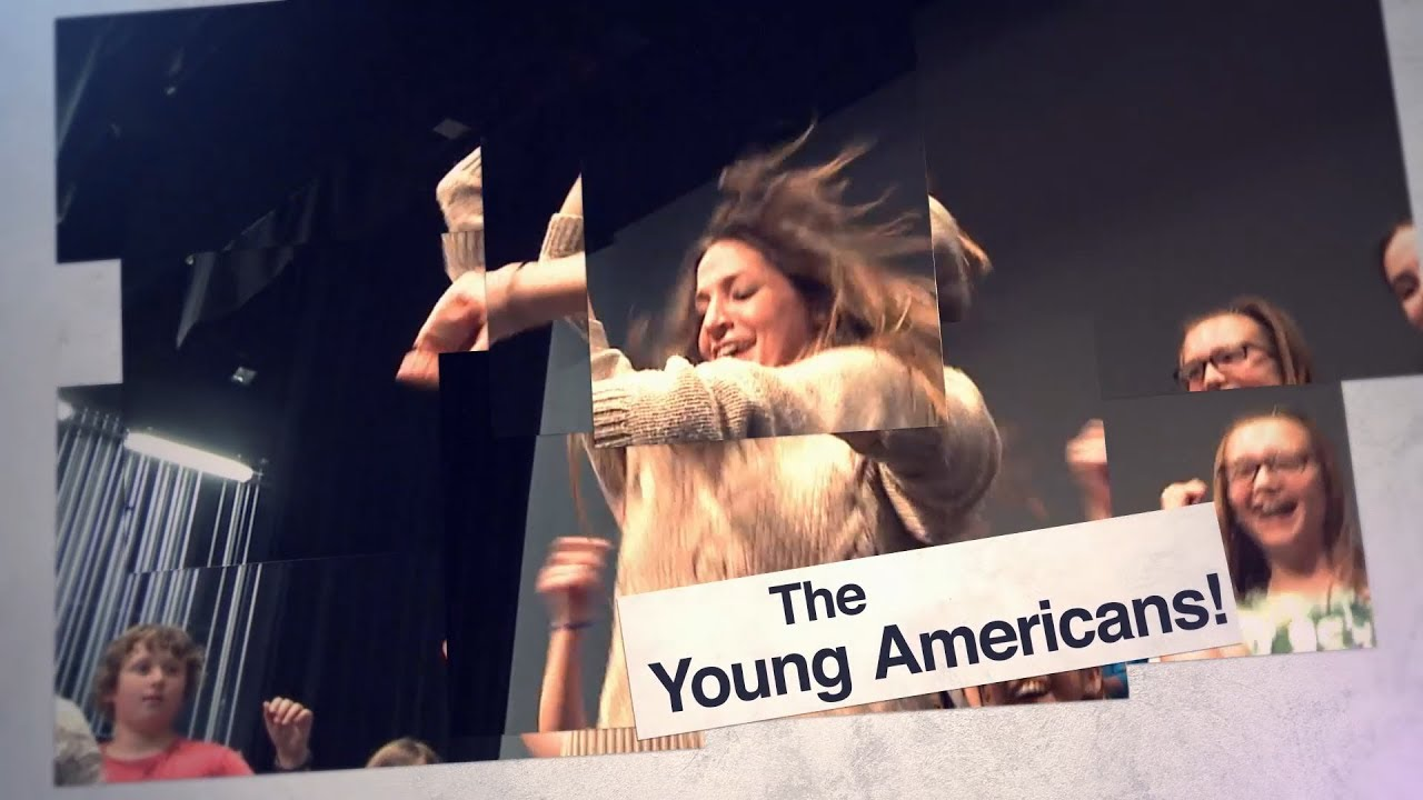 The Young Americans 2019