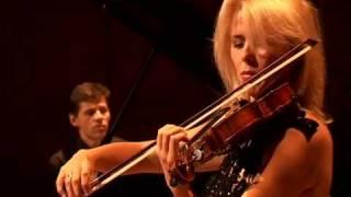 Porumbescu Balada by Clara Cernat and Thierry Huillet