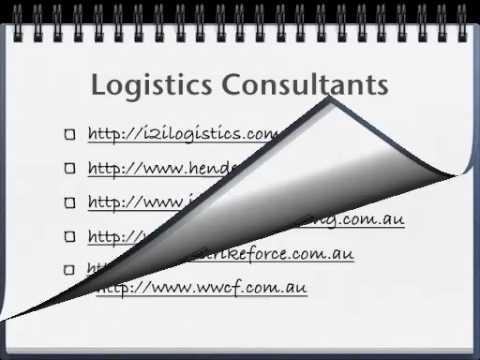 Sydney Logistics