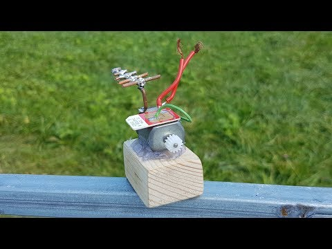 Free Energy Device - Catching SIM CARD Signals