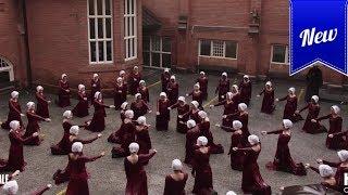 Рассказ служанки 2 сезон - трейлер (US)