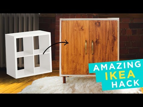 EXTREME IKEA MAKEOVER!