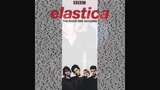 2:1 // Elastica - BBC Radio Sessions