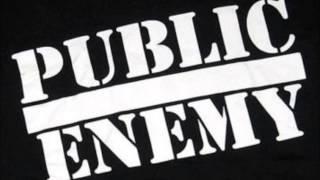 Public enemy-Lost a Birth