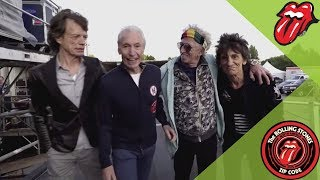 The Rolling Stones ZIP CODE Tour: THANK YOU NORTH AMERICA!