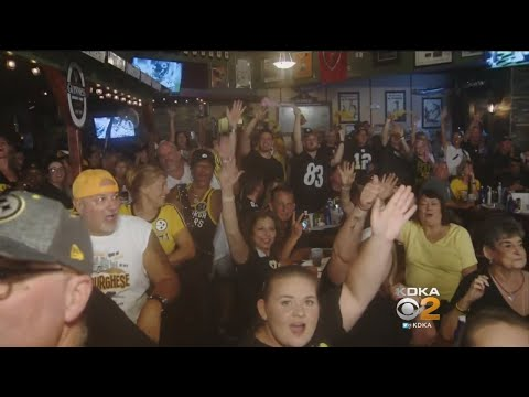 Thousands Pack Steelers Bar In Florida On Eve Of Buccaneers Game