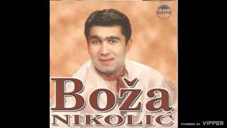 Download Boža Nikolić - San - (audio) - 1998 Grand Production Mp3