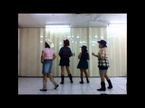 Achy Breaky Heart  Easy Line Dance