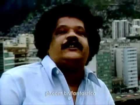 Tim Maia e Fábio - Até parece que foi sonho (clip)