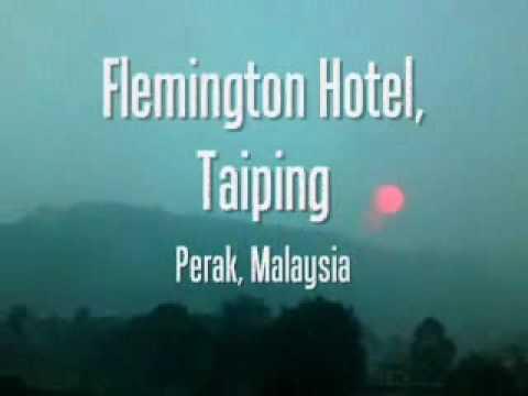 Hotel Review: Flemington Hotel, Taiping, Perak, Malaysia