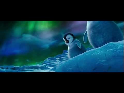 Happy Feet 2 - Bridge Of Light