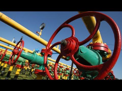 Natural-Gas Demand Is Exploding: Energy Sec. Brouillette