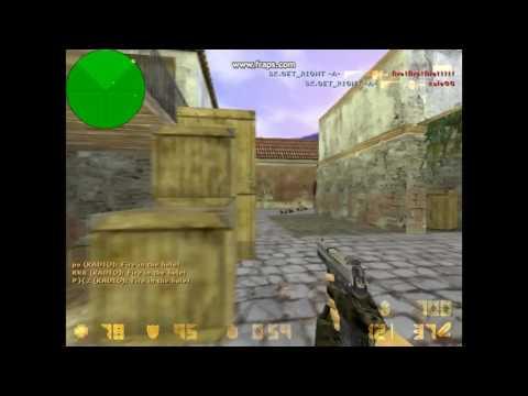 sick action usp by Rapt0r