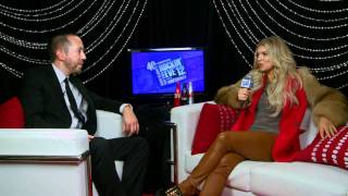 Fergie Talks About New Year's Rockin' Eve Performers -- NYRE 2012