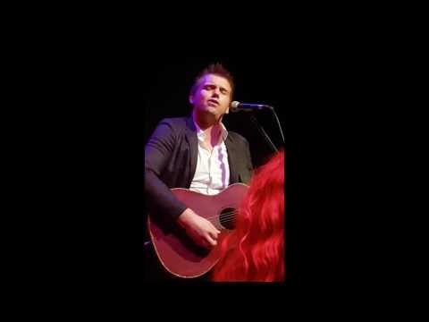 Joe Moore Live Show Brisbane