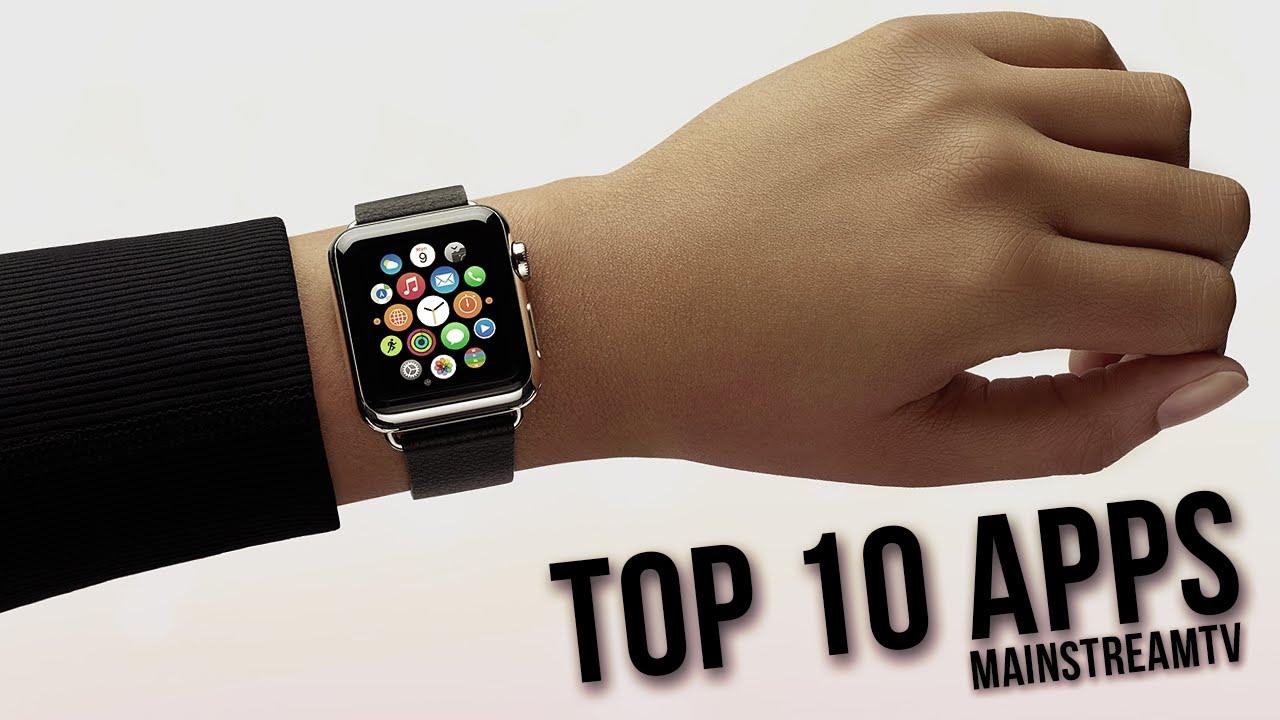 Die Besten Apps Apple
