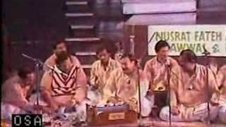 Nusrat - Haq Ali Ali Maula Ali Ali - Part 3