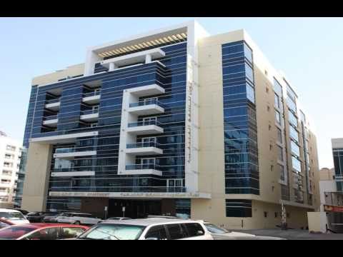 Royal Ascot Hotel Apartment - Kirklees 2 - Dubai - United Arab Emirates