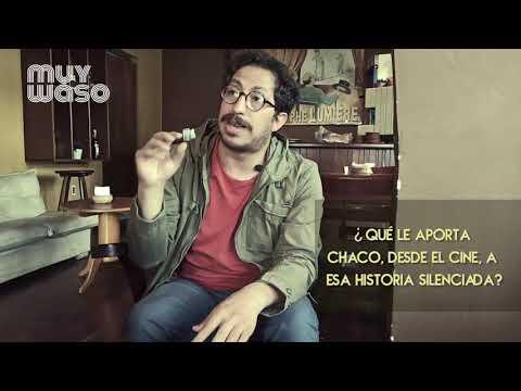 Diego Mondaca nos habla de CHACO antes de su premier en Rotterdam